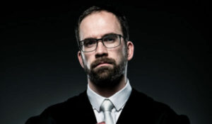 Ein Richter deckt auf, warum unsere Justiz versagt   Pressebericht   Thorsten Schleif