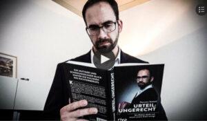 Richter veröffentlicht Buch   Pressebericht   Thorsten Schleif