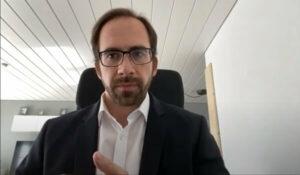 Hausdurchsuchung bei Weimar-Richter: Und jetzt? | Video mit Markus Mingers | Thorsten Schleif