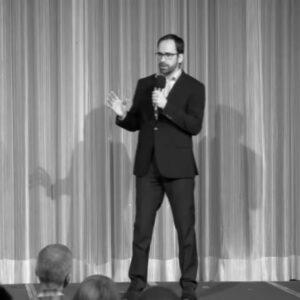 Vortrag | Thorsten Schleif